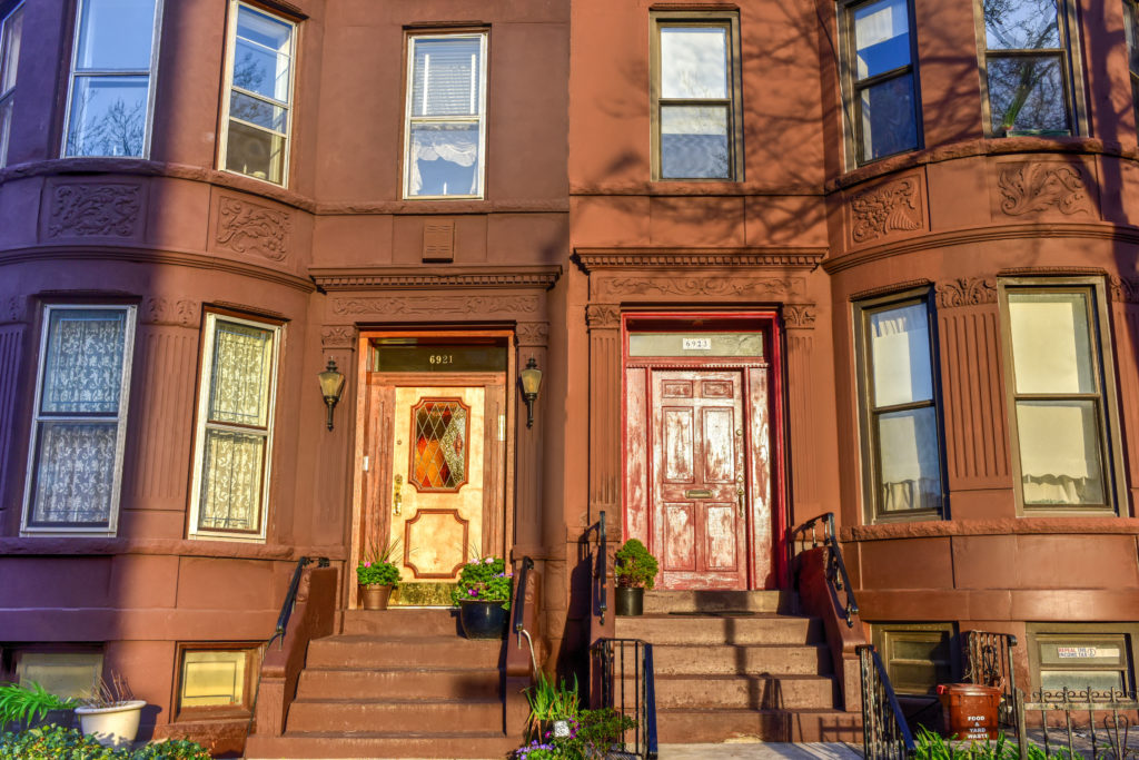 bay ridge real estate rentals