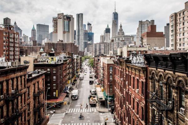 broker fee new regulation New York City