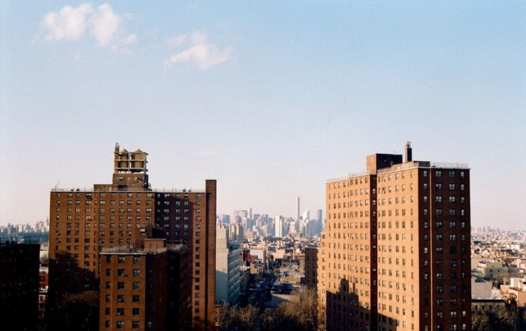 where can you find only coops for rent in new york city
