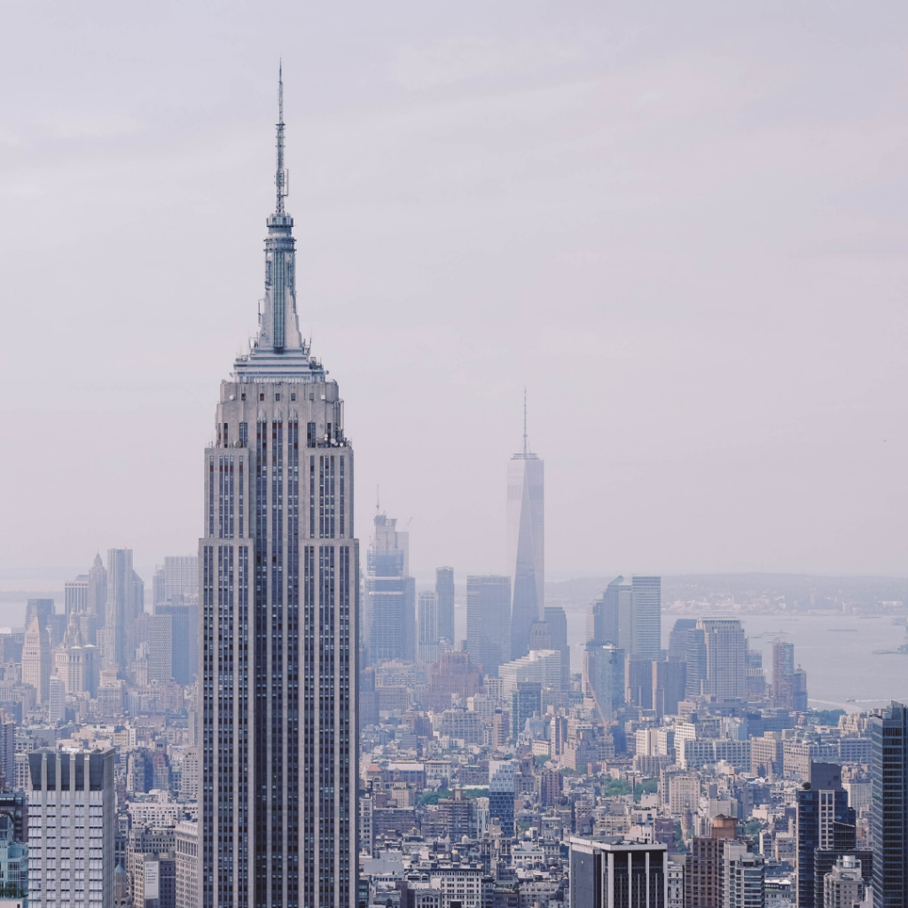 What is the new rent law in NYC?