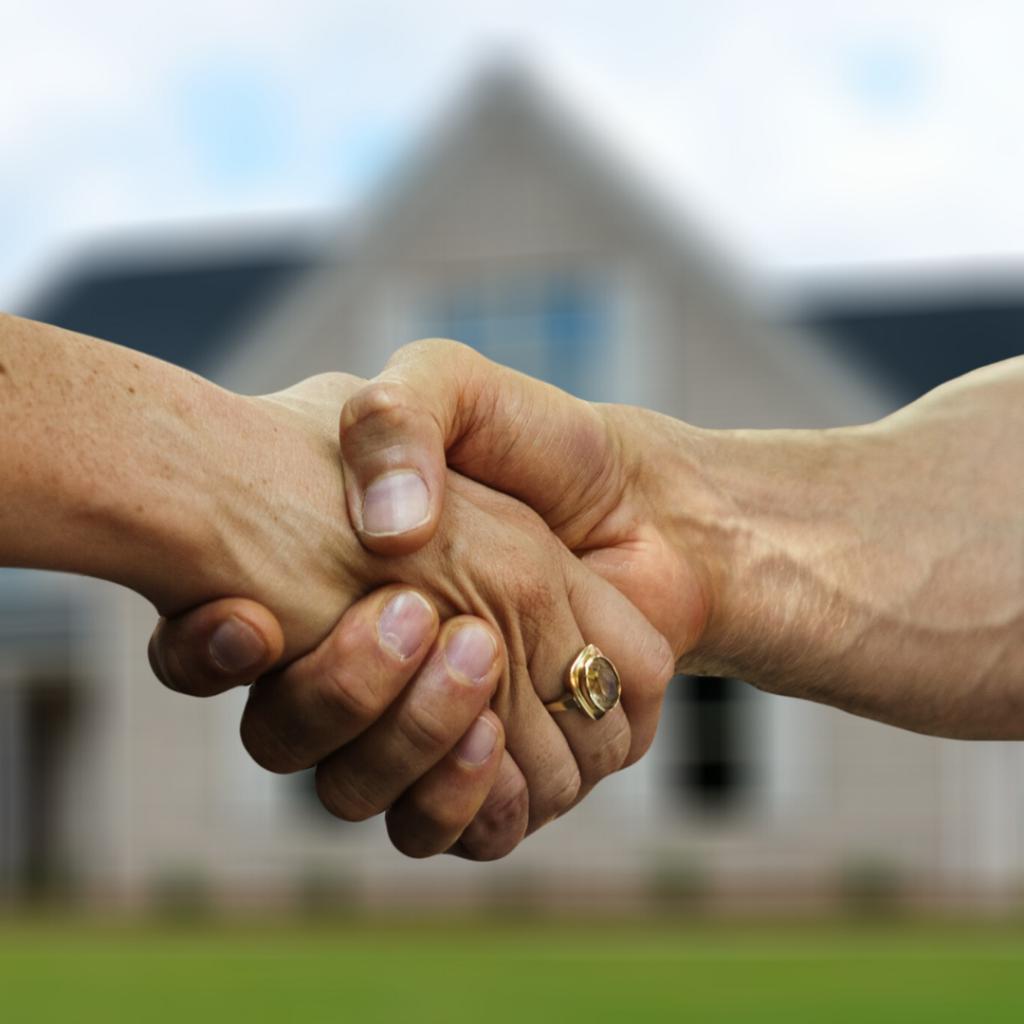 why do tenants pay broker fee?