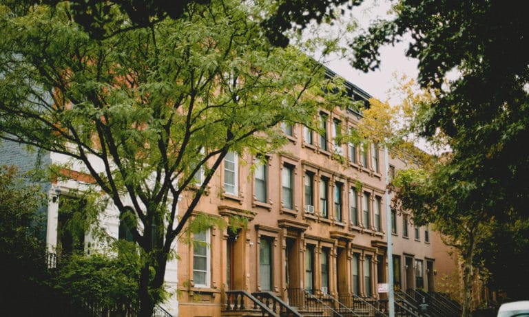 the best homes in nyc