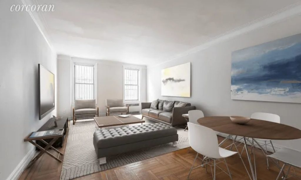 Are Manhattan real estate prices falling?