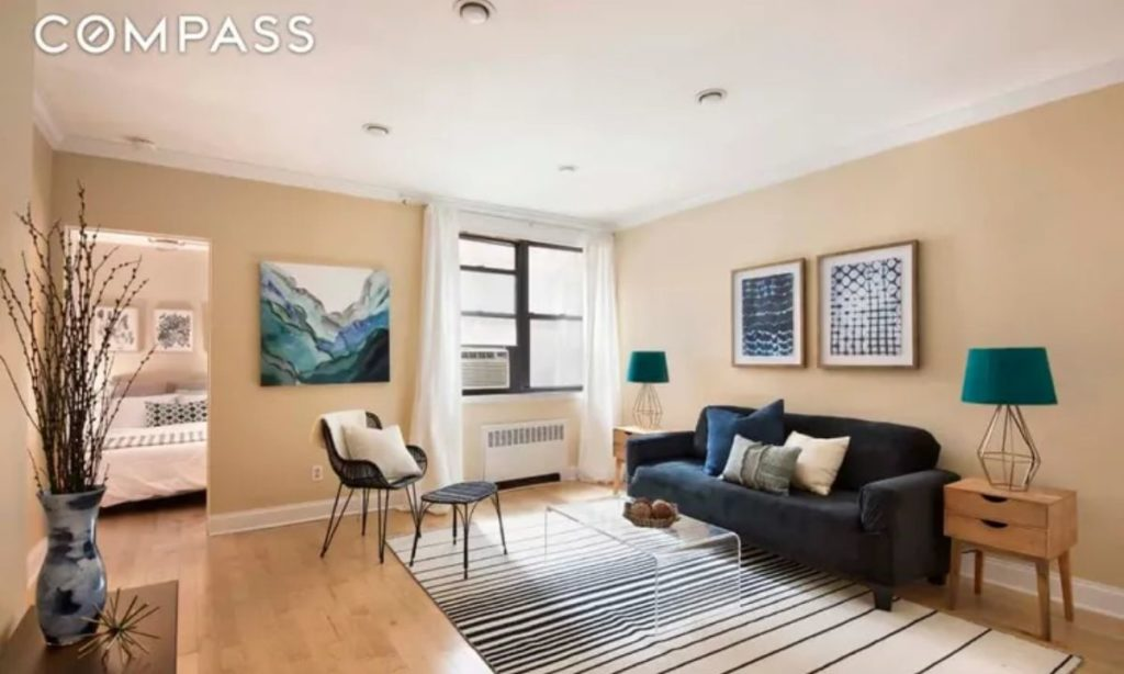What Happens to NYC Rents During a Recession?