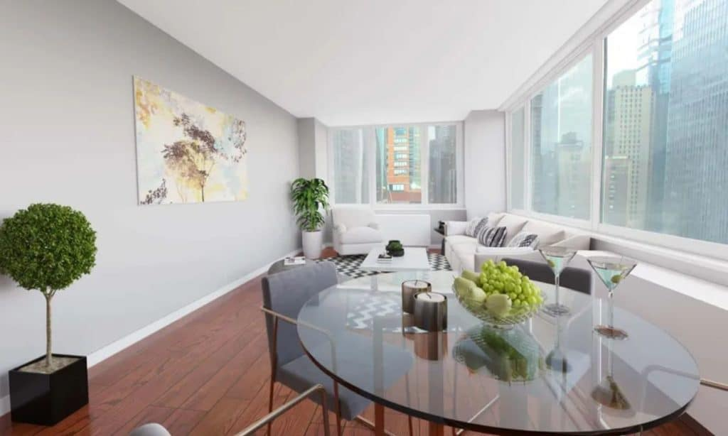 Is buying an apartment in New York City a good investment?