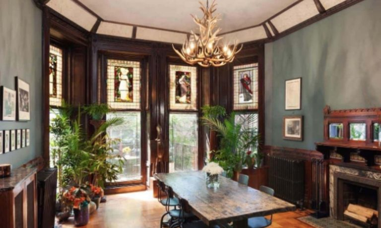 the best vintage house in nyc