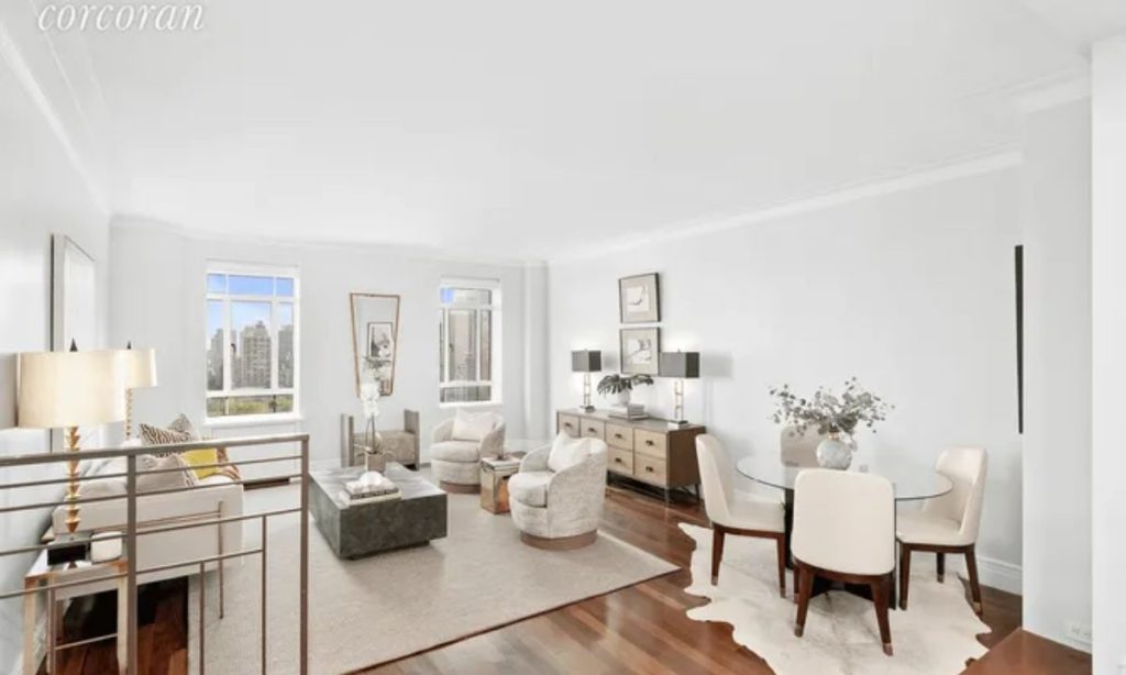 Here are the NYC apartments for sale with the deepest price