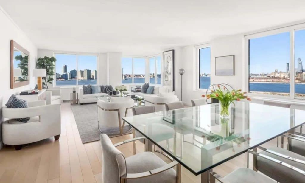how to find a home in nyc