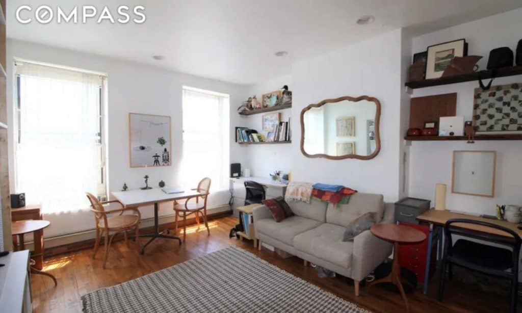 how much you can afford in rent every month in nyc