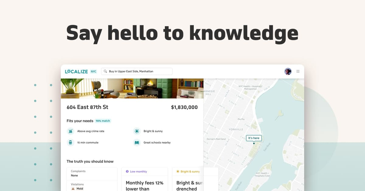 what is the best real estate website in new york city