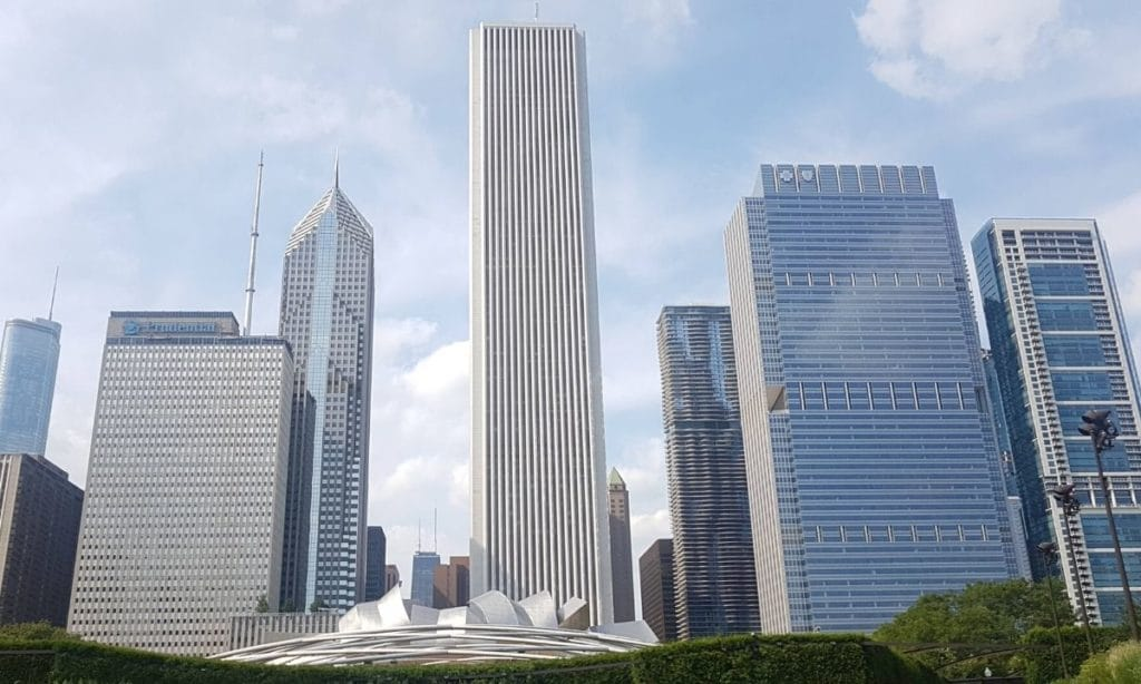 most famous buildings in chicago