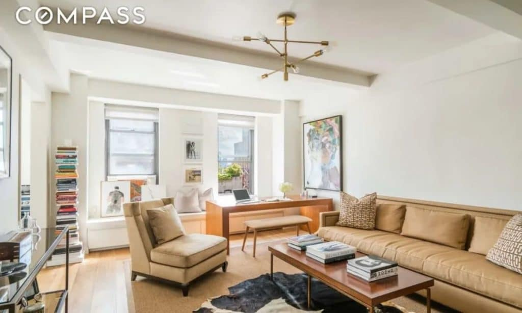 sublease agreement nyc