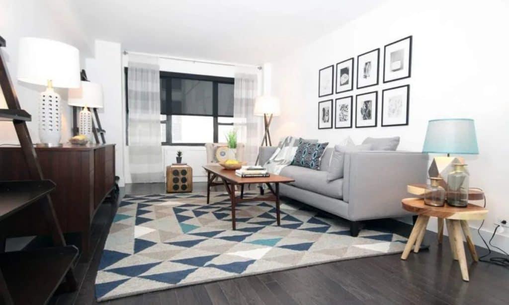 apartment lease renewal rent increase