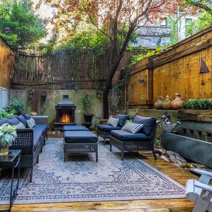 how to find the perfect outdoors space in new york city