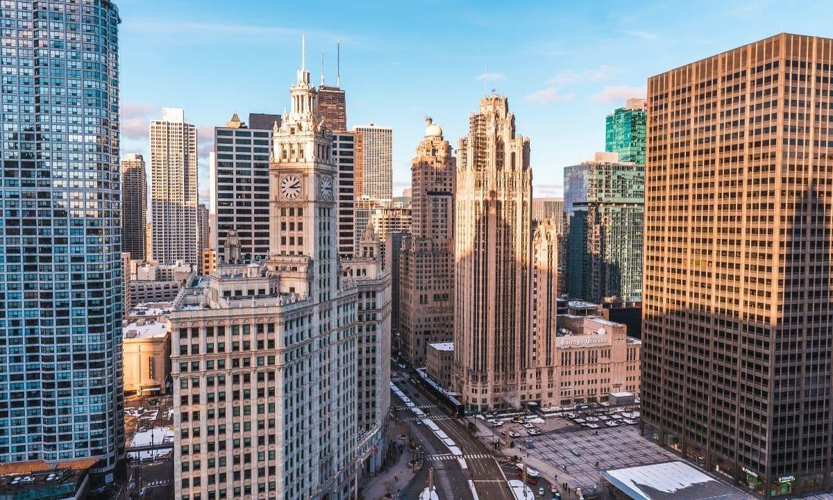 best architecture in chicago