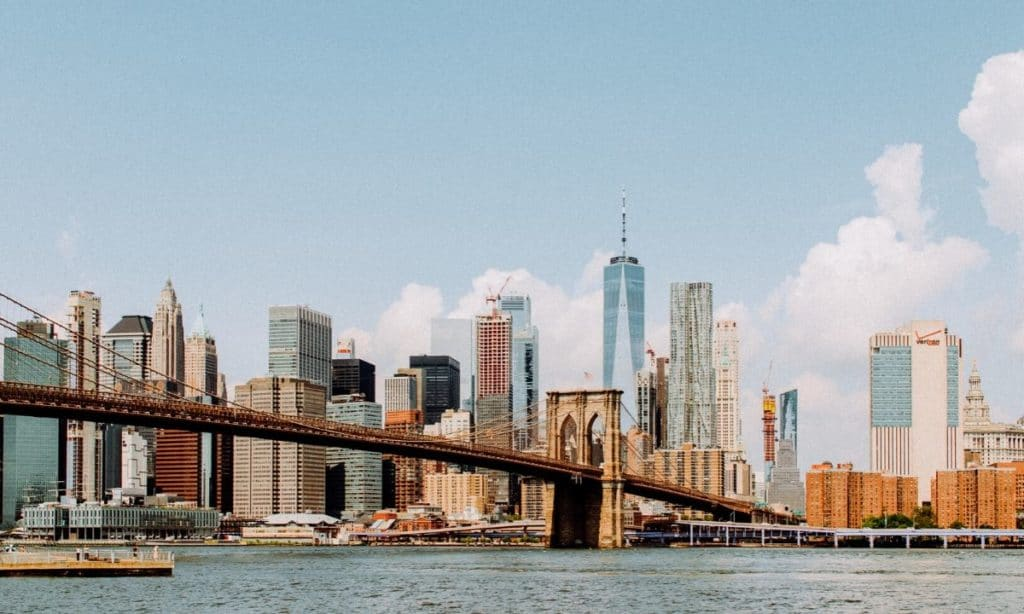 A Millennial's Guide to Moving to NYC