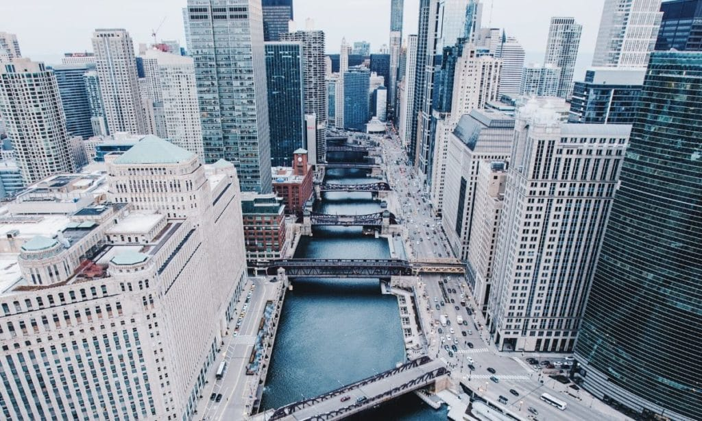 best neighborhoods in chicago to rent