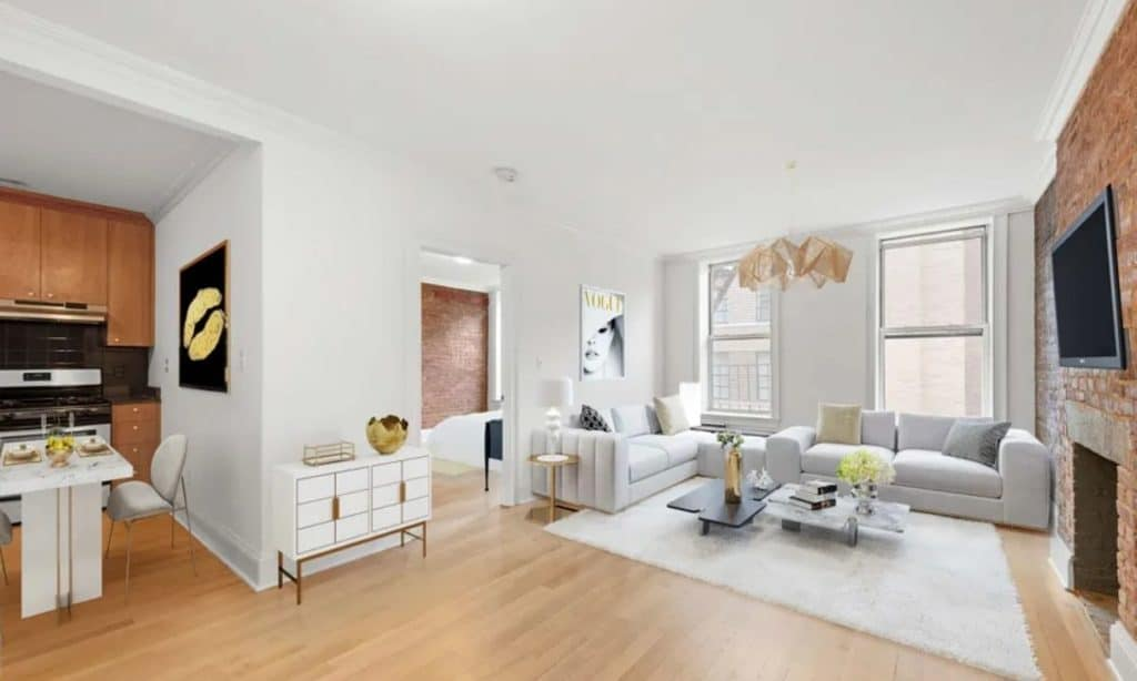 should you be Renting an apartment in NYC