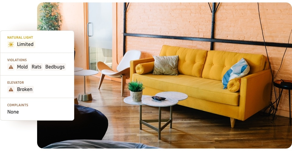 What is the best apartment rental site?