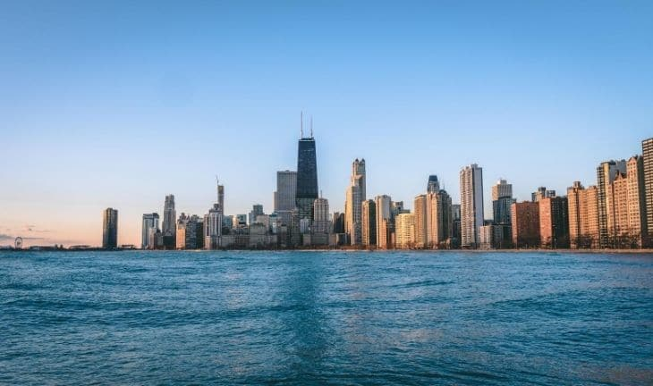 the best neighborhood in each city nyc and chicago