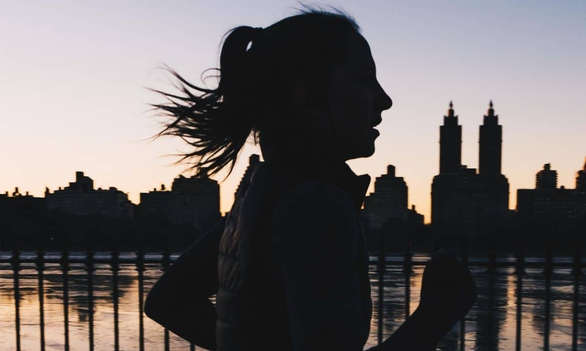the best jogging area in nyc