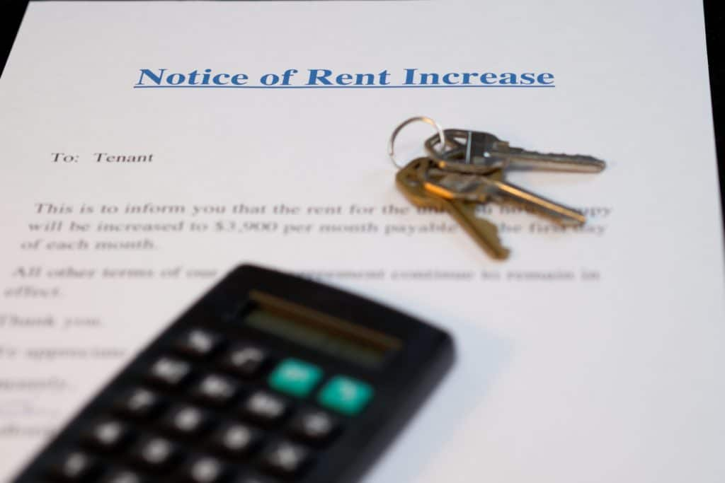 guide to rent increase for renters in nyc
