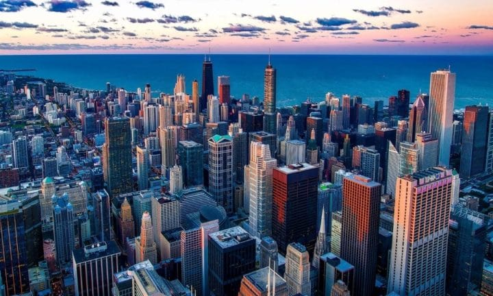 the real story behind chicago's name