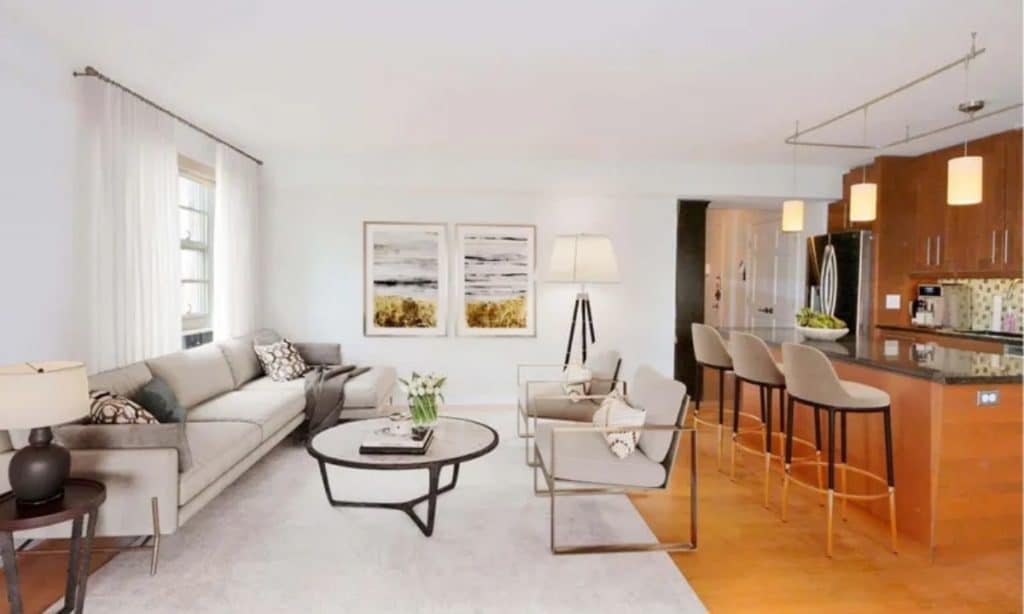 should you move to morningside heights
