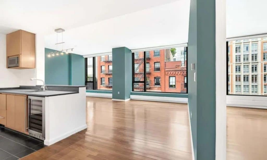 nyc apartments for rent right now