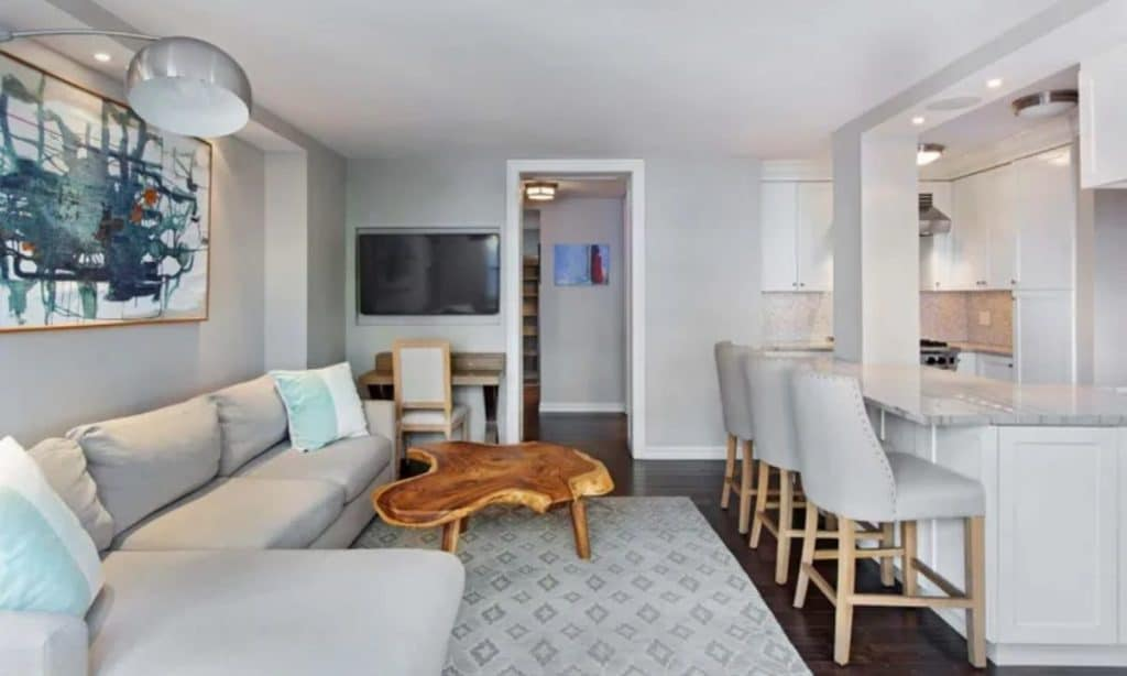 should you buy an apartment in hudson square