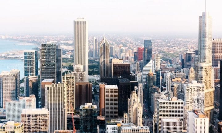 the best area to live in chicago