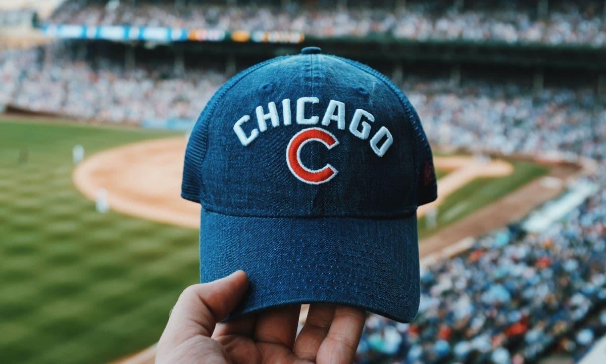 where do chicago's teams play