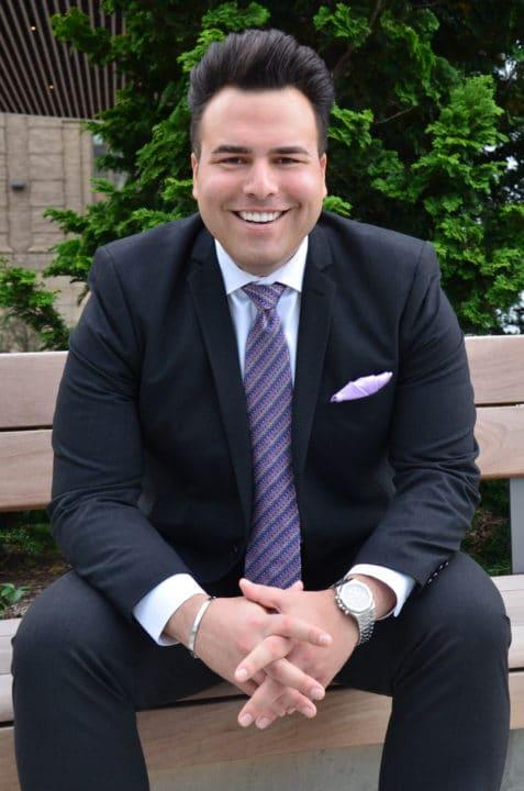 Matthew Melinger BHS