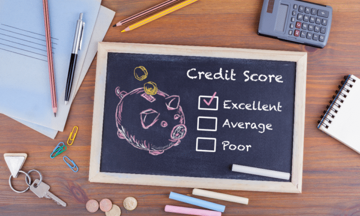 what credit score do you need to buy a house