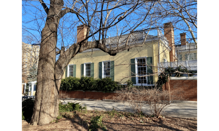 get to know Gracie Mansion