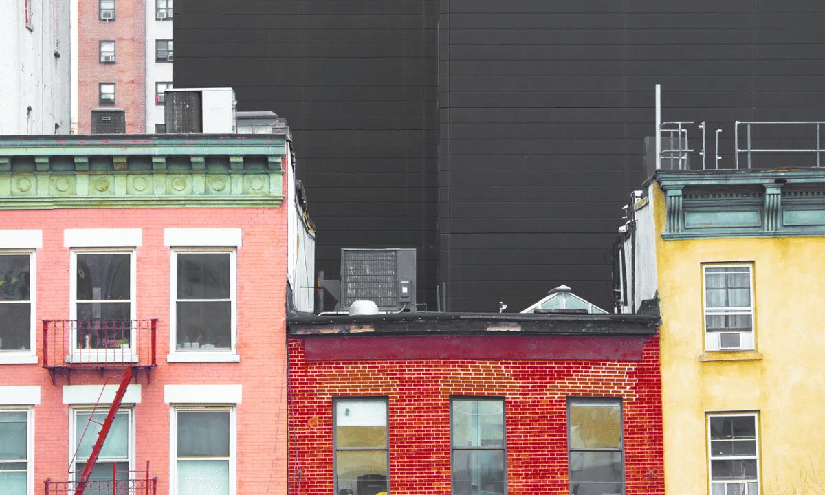 Manhattan apartments under $600k