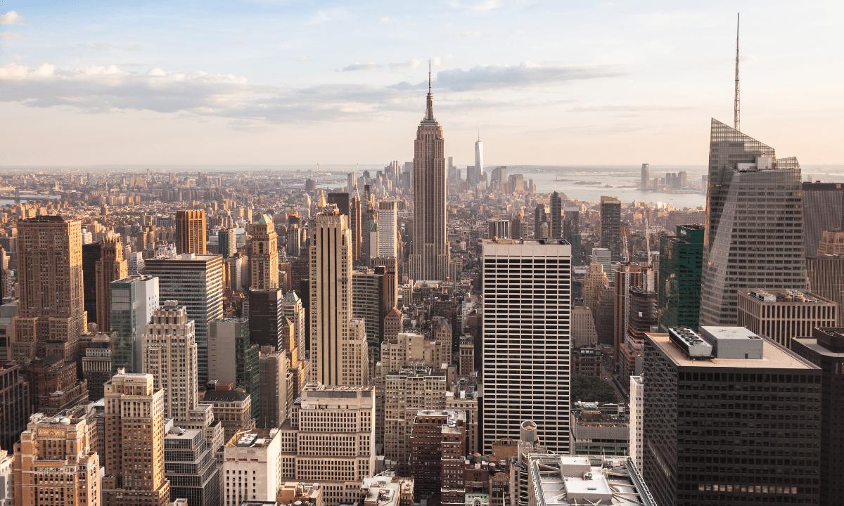 New Development NYC