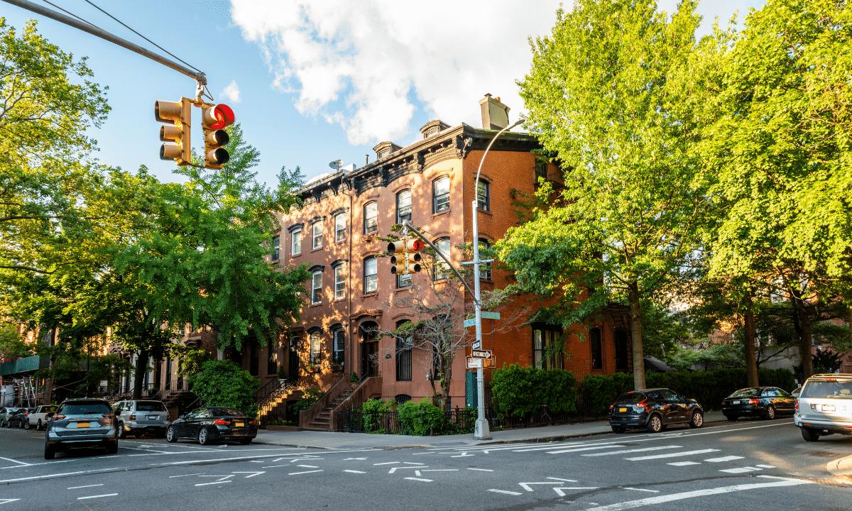 Clinton Avenue